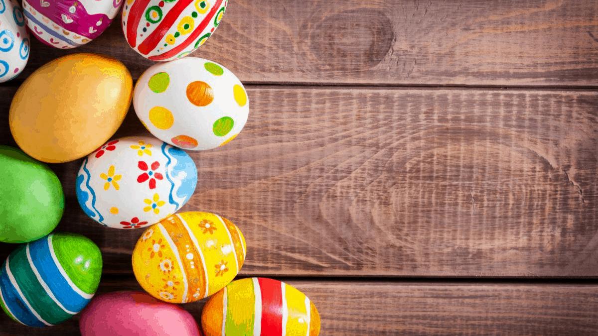 Origens da Páscoa e Significado