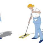 Serviço de Limpeza Semanal ou Quinzenal